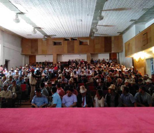 «Кыргызалтын» провел общественные слушания в Тогуз-Торо по продлению жизнедеятельности «Макмалзолото»