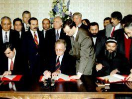 Ровно 21 год назад в Таджикистане закончилась гражданская война: Воспоминания очевидцев