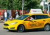 Генпрокуратуру России попросили проверить «Яндекс.Такси»