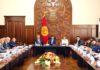 Премьер-министр поручил госорганам максимально прозрачно расходовать средства на III Всемирные игры кочевников