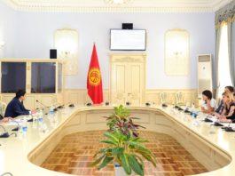Кыргызстан, Всемирный банк и Посольство Швейцарии обсудили вопросы управления водными ресурсами