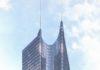 Архитекторы представили проект самого высокого здания в Бишкеке