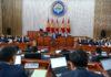 Президент Кыргызстана: Не допустим расправу над политическими оппонентами под видом антикоррупционной борьбы