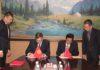 Китай выделил Кыргызстану 450 млн юаней безвозмездной помощи