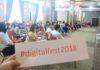 Эксперты по интернет-маркетингу раскрыли секреты продвижения на Международном форуме Digital Fest-2018