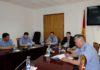 Назначен новый заместитель министра внутренних дел Кыргызстана
