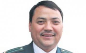 Задержан и доставлен в ГКНБ Раим Матраимов