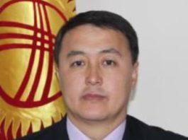 Замирбек Аскаров рассказал о мерах по улучшению налогового администрирования
