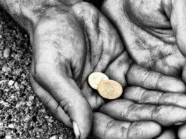 «Растущая» Центральная Азия в порочном круге бедности