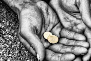 Пандемия коронавируса грозит нищетой почти 500 млн человек