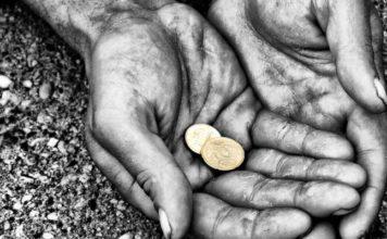 Впервые за 20 лет в мире увеличилось число людей, живущих за чертой бедности