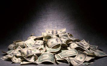 Итоги недели: денежка к денежке — большая денежка