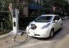 В Узбекистане планируют запустить производство электромобилей