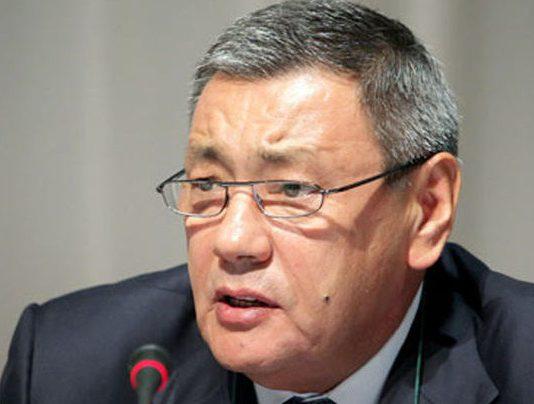 Олигарх в изгнании Гафур Рахимов получил юридическое разрешение для возвращения в Узбекистан