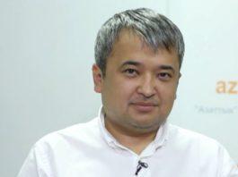 Новым главой Билайн в Таджикистане стал бывший замминистра образования Кыргызстана