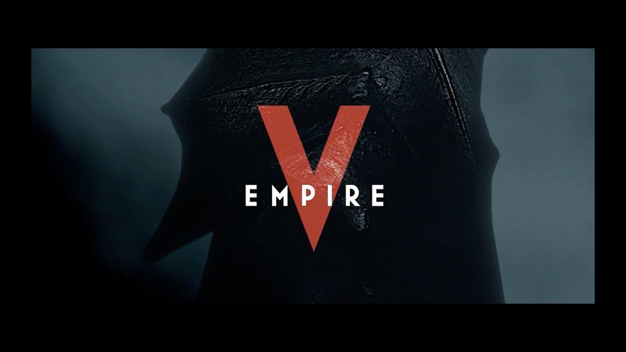 Нафильм Пелевина «Empire V» планируют привлечь средства спомощью ICO