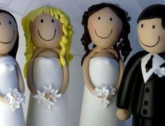 В Канаде накажут отца 149 детей за брак с 24 женщинами