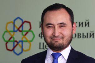 Талант Керимбаев о новых продуктах Исламского финансового центра «Бакай Банка»