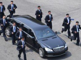Бегущие охранники Ким Чен Ына — кто они?