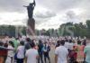Женщины Кыргызстана обратились к президенту с рядом просьб по борьбе с кражей невест