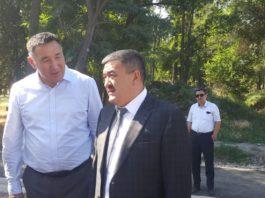 Албек Ибраимов: Раньше мы не были готовы к масштабному строительству дорог