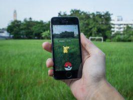 Pokemon Go позволит обмениваться покемонами