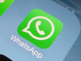 Эксперты заявили о возможности правки чужих сообщений в WhatsApp