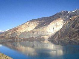 Таджикистан и Китай подписали соглашение о продаже воды из Сарезского озера