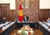Премьер Кыргызстана: Сегодня в сфере недропользования сложилась крайне сложная ситуация