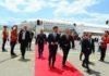 Мухаммедкалый Абылгазиев прибыл в Грузию для участия в саммите «Открытое правительство»