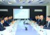 Абылгазиев: Грузинский опыт по реформированию налоговой и таможенной систем актуален для нас