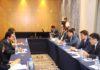 Мухаммедкалый Абылгазиев обсудил перспективы сотрудничества в рамках OGP