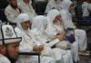 Первая группа паломников из Кыргызстана вылетела в Медину