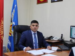 Замглавы ГСБЭП рассказал о своем назначении на должность