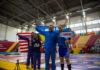 Заявку для участия в III Всемирных играх кочевников подали спортсмены из 44 стран мира