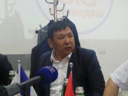 Мигрант: Бренд made in kg могут вытеснить швеи из Узбекистана