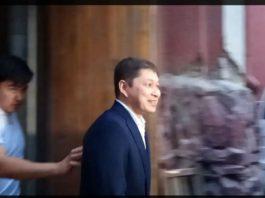 Про суд по продлению срока ареста Сапара Исакова