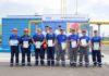 «Газпром Кыргызстан» определил лучшего оператора газораспределительной станции