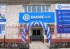 В центре Токмака торжественно открылся обновленный филиал «Бакай Банка»