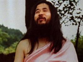 В Японии казнили основателя секты «Аум Синрикё»
