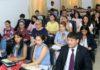 Кыргызстанцам в Дохе рассказали о трудовом законодательстве Катара