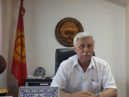 Дело экс-мэров Бишкека: Бывший директор «Дастана» Юрий Васильев признал вину