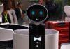 Будущее с роботами – инновационные продукты LG воплощают фантастические идеи в жизнь