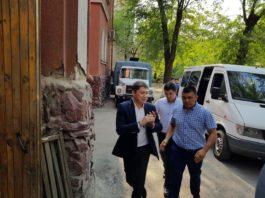 Адвокат: Следователь провел очную ставку Сапара Исакова с Жанторо Сатыбалдиевым