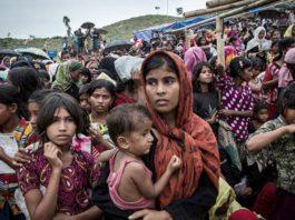 Генсек ООН: рохинджа — жертвы этнической чистки. Международное сообщество не смогло защитить их