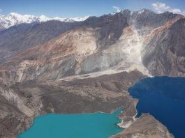 Избавит ли Центральную Азию продажа воды из Сареза от масштабной катастрофы?