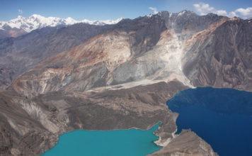 «Независимая газета»: Китай покупает таджикское озеро Сарез