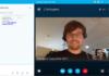 Пользователи Skype смогут записывать разговоры