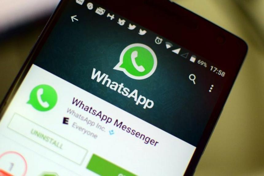 WhatsApp перешел натемную сторону: представлена новая тема оформления