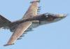 Российские Су-25 в Кыргызстане нанесли удар неуправляемыми ракетами (видео)